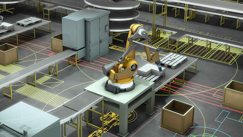 Produktdesign & Fertigung - Maschinenbau